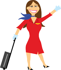 flight attendant png transparent images png all flight attendant png