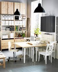 elegant minimalist wooden dining table contemporar beautiful dining room office