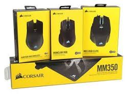 Тест и обзор: <b>Corsair</b> Harpoon RGB Wireless, Ironclaw RGB и M65 ...