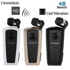 <b>Fineblue</b> F910 Mini portable Wireless <b>Bluetooth Earphone</b> Headset ...