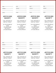 12 template for raffle tickets sendletters info widetemplate jpg raffle ticket templates 4owg4nxp