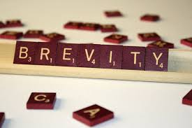 brevity is the soul of wit essay soul of wit is brevity