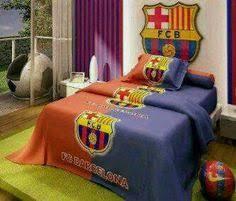 fc barcelona barcelona bedroom