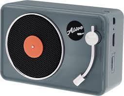 <b>Портативная колонка Alive</b> Audio Motive отзывы покупателей и ...