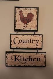 Rooster Chicken Kitchen Decor 17 Best Ideas About Rooster Kitchen Decor On Pinterest Rooster