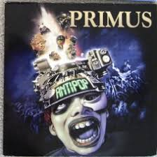 <b>Primus</b> - <b>Antipop</b> (1999, Vinyl) | Discogs