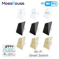 <b>EU</b> Smart Switch