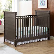 doff black painted hickory wood baby crib awesome rustic baby cribs bedroom furniture awesome black painted