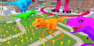 <b>Dinosaur</b> Rampage - Apps on Google Play