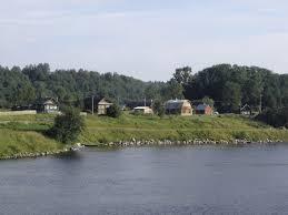Svir River