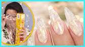 <b>Nicole Diary Dip Powder</b> Nail Kit || Jenny Stone - YouTube