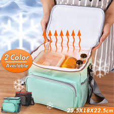 Cooler Мешок Термо Обед <b>Пикник Box</b> изолированы мешок Cool ...