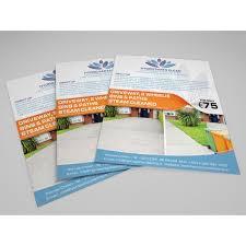 a full colour flyers a5 flyers 500