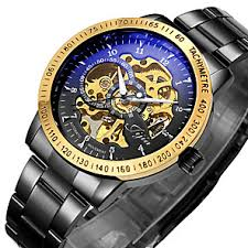 Cheap Mechanical <b>Watches</b> Online | Mechanical <b>Watches</b> for 2019