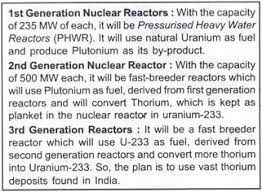 "essay on the ""nuclear power of india""     words nuclear pollution"