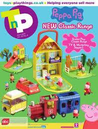 Toys n Playthings by Lema Publishing - issuu
