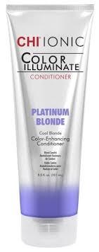 CHI <b>оттеночный кондиционер для волос</b> Ionic Color Illuminate ...