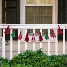 Buffalo Plaid Christmas Decor | Wayfair