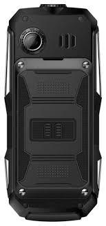 Купить <b>Телефон LEXAND R2</b> Stone черный по низкой цене с ...