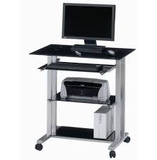 full size of computer desk black computer desk with keyboard tray computer stand for desk extra black home office laptop desk