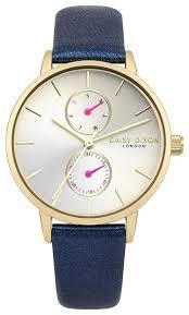 <b>Наручные часы DAISY DIXON</b> DD086UG — купить по выгодной ...