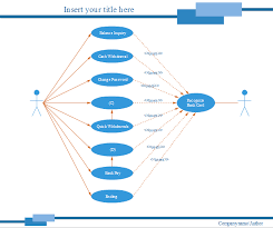 uml use case   free uml use case templatesbank system use case  uml activity diagram