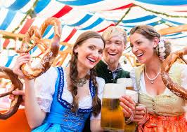 Best Oktoberfest celebrations in the US