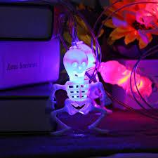 <b>Halloween Decoration</b> Props Pumpkin Light Strings Eyeball Light ...