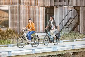 Nothing rides like a <b>Gazelle</b> | Electric bike | <b>Gazelle</b> USA