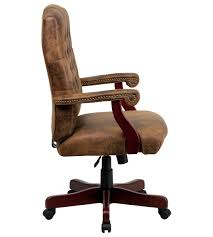 top leather desk chairs for office and home office furniture 1080 x 1200 123 brown leather office chair