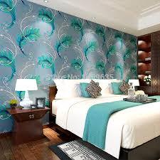 room elegant wallpaper bedroom:  rushed papel pintado photo wallpaper southeast thicker non