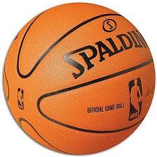 <b>Мяч</b> баскетбольный <b>Spalding NBA</b> Game <b>Ball</b> купить в Москве ...