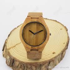 <b>Luxury</b> Bamboo <b>Wooden Watch</b> Japanese Miyotsa Mmovement ...
