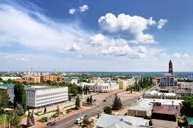 Город <b>Тамбов</b>: климат, экология, районы, экономика, криминал и ...