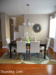 Tufted Dining Room Sets Decorating Cents New Dining Chairs