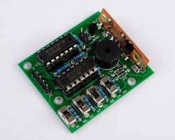 <b>16</b>-Sound Music Box Electronic <b>DIY</b> Kits