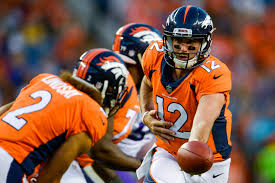 Paxton Lynch cut, Denver Broncos claim QB Kevin Hogan