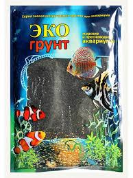 <b>Грунт Эко грунт</b> 1 3mm <b>3</b> 5kg Black Crystal 176 00 8381 - ElfaBrest