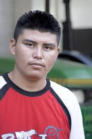 Shamir Mateo Carrillo Generación 2012-2015. País: Belice Provincia: Distrito Orange Walk Ciudad: San Lázaro Edad: 19 años - feature_shamir