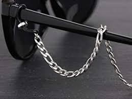 Silver - Eyewear & Accessories / Accessories ... - Amazon.com
