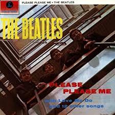Please <b>Please Me</b>: Amazon.co.uk: Music