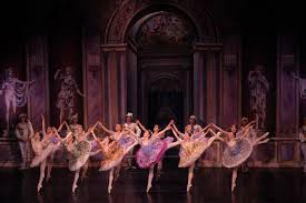 Image result for «Ωραία Κοιμωμένη» Royal Moscow Ballet