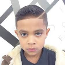 Image result for toddler boy fade haircuts
