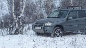 Шевроле Нива 2005 года, 1.7 литра, Прокопьевск, 80 л.с ...