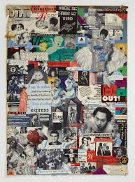 te papa s blog pride and prejudice lgbtiq histories made visible collage circa 1997 wellington by chrissy witoko gift of the witoko family