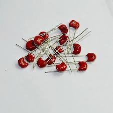 UK NEW <b>10pcs Silver MICA Capacitor</b> 82pF 500V for guitar amps ...