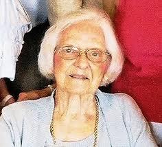Grandmother of Meg Troy McCluskey (John) of Suffern, NY; William Patrick Troy (Jaime Harsha Troy) and Vanessa Machir ... - obit_photo