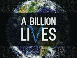 A Billion Lives (2016) subtitulada