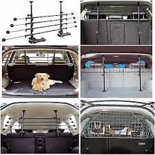 Complete Range of Adjustable <b>Pet Dog Safety</b> Barrier Deluxe Wire ...