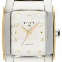 Уникальные <b>женские часы</b> Tissot | Chrono24